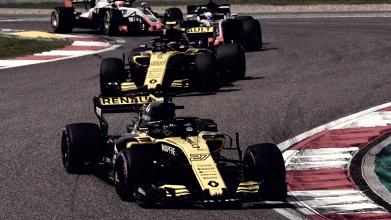 """Taffin: """"Pronto veremos otra evolución en el motor Renault"""""""