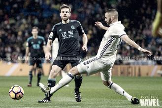 Fecha y hora para ver la Real Sociedad - Real Madrid de la Liga Santander