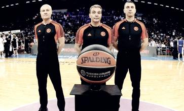 La FIBA adaptará los pasos de la normativa NBA