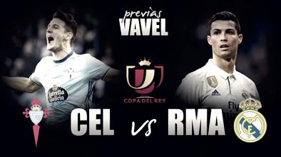 Previa Celta de Vigo - Real Madrid: una final que parte con ventaja para el local