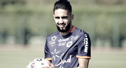 Cómo es Ryad Boudebouz