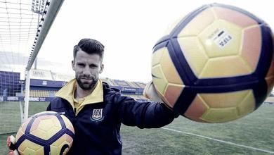 Dani Jiménez renueva por dos temporadas más con el Alcorcón