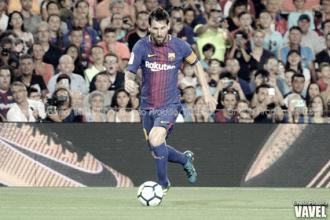 El centenario de Messi