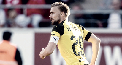 Marcel Schmelzer renuncia a la capitanía del Borussia Dortmund