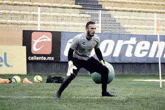 Cristian Campestrini: Tenemos la responsabilidad y el objetivo de dar el siguiente paso.