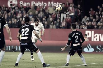 Sevilla - Celta: Puntuaciones del Sevilla, jornada 12 de La Liga Santander