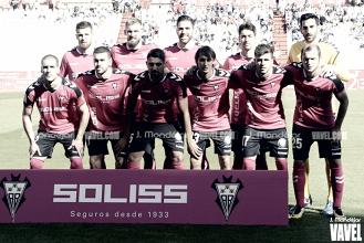 La intensidad del Albacete sigue cosechando puntos