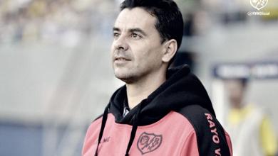 """Míchel: """"Es un partido de máxima dificultad pero queremos traernos los tres puntos"""""""