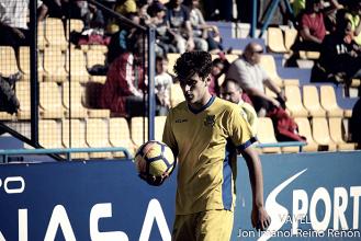Sangalli: ''El del Osasuna es un partido muy importante y lo afrontamos con mucho optimismo''