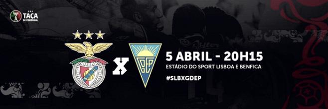 Previa Benfica - Estoril: por el pase a la final