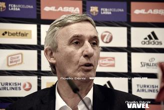 """Svetislav Pesic: """"No podemos permitir relajaciones"""""""