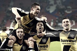 Previa NAC Breda - NEC Nijmegen: primer asalto por la Eredivisie