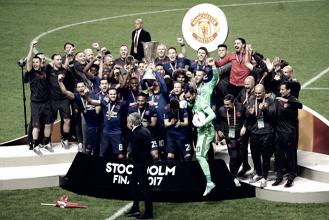 Mourinho acaba con el sueño del Ajax