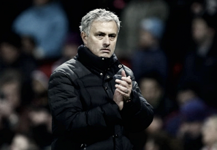 'The Special One' en la Europa League