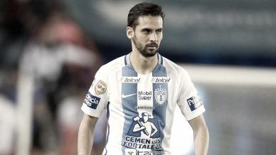 "Raúl López: "" Preocupa tres derrotas en tres partidos"""