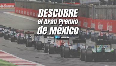 F1, Gp del Messico - Hamilton può chiudere i giochi, ma si preannuncia spettacolo