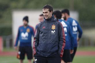 Julen Lopetegui sarà il prossimo allenatore del Real Madrid