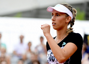 WTA - I risultati a Nottingham e 's-Hertogenbosch