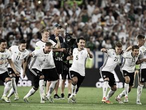 EM 2016 | Deutschland nach Elfmeterkrimi im Halbfinale