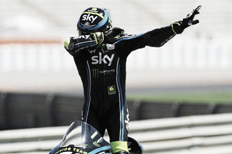 """Moto3, Foggia: """"Aragon una grande prova. L'anno prossimo faremo bene"""""""