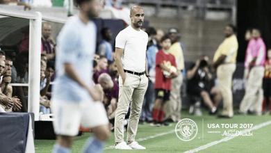 Pep Guardiola insiste en que el derbi de Manchester le dejó nuevas certezas