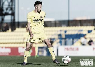 Alfonso Pedraza jugará cedido en el Alavés