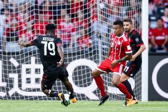 Amichevole - Il Milan vince e convince: 4-0 contro il Bayern Monaco