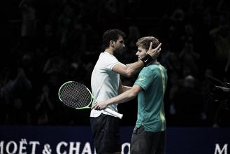 """Atp Finals, Grigor Dimitrov: """"Gran risultato, ho ancora molto da dare"""""""