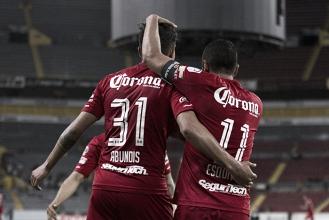 Infernal victoria por la Copa MX