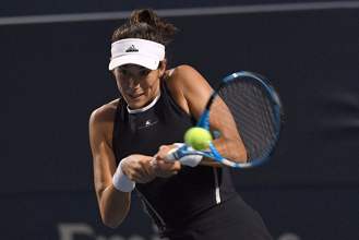 WTA Toronto: Halep da corsa, fuori la Kerber. Crolla Venus
