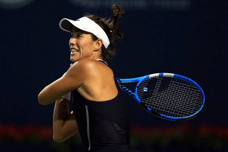 WTA Toronto, il programma dei quarti di finale