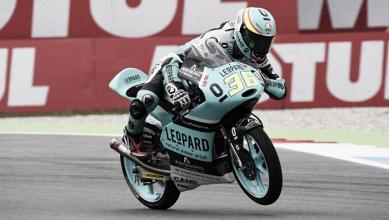 Moto3, Austria: Mir ipoteca il campionato