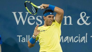 ATP Cincinnati - Kyrgios ferma Nadal, bene Dimitrov e Isner