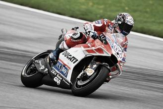 MotoGP, Austria: DoviPower, Marquez deve accontentarsi del secondo posto