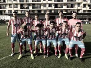 Ojeando al rival: estrenarse ante el CD Lugo, una tarea exigente