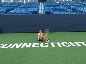 WTA New Haven - Vinci e Radwanska in cerca di riscatto, tabellone interessante