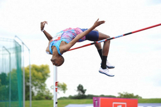 Atletica - Diamond League, Birmingham: Barshim vola, Mo Farah non sbaglia