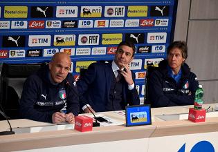 """Di Biagio: """"Balotelli non convocato? Scelta mia e la difendo"""""""
