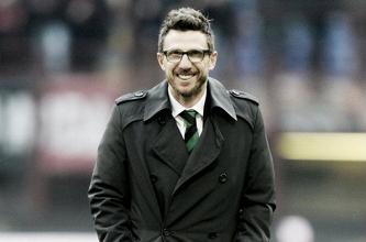 Roma, bloccato Di Francesco. Sullo sfondo Emery e Sousa. Come cambia la squadra?