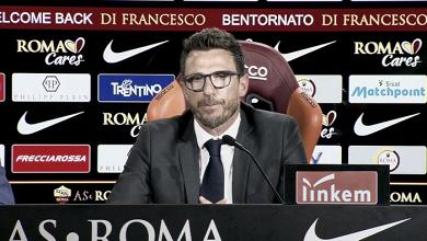 """Roma negli USA, Di Francesco pensa al mercato: """"Mahrez ha le qualità che cerchiamo nel ruolo"""""""