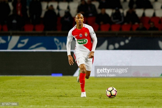 Mainz 05 secure signing of Abdou Diallo