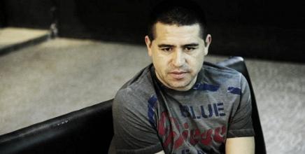 "Juan Román Riquelme: ""Boca se acostumbró a ganar"""
