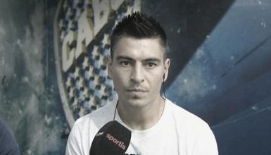 """Paolo Goltz: """"Hay muchas cosas por mejorar"""""""