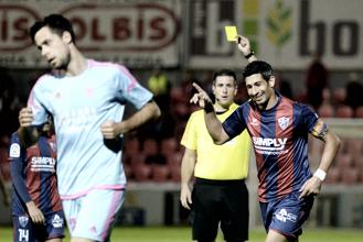 Isidro Díaz de Mera arbitrará el Sporting de Gijón - Cádiz