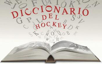 El diccionario de la NHL