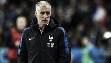 "Didier Deschamps: ""Vamos a tener adversidades"""