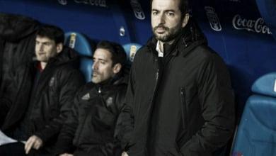 "Diego Martínez: ""Estamos en un bache pero vamos a salir de él"""