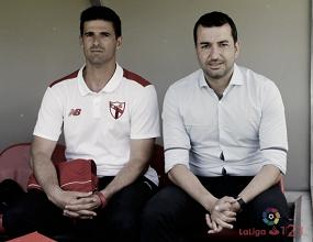"""Diego Martínez: """"Nos hemos acercado mucho a nuestro sueño"""""""