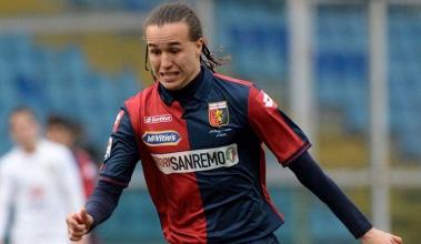 Genoa - l'agente di Laxalt apre alla cessione
