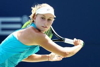 WTA New Haven - Cibulkova e Gavrilova in finale